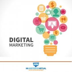 Primeros pasos Marketing Digital