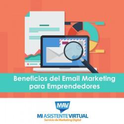 Email Marketing para Emprendedores