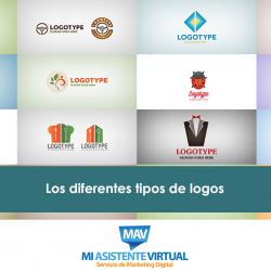 Los diferentes tipos de logos